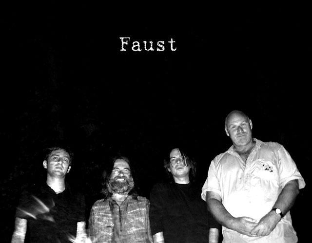Faust in Rehearsal July 2005